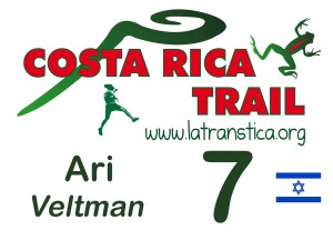 LaTranstica CostaRica extreme ultratrail trailrunning runwithme runner number