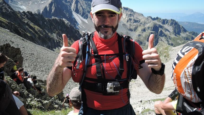 france alps trailrunning diet weightloss runwithme fatmanrunning