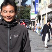 Shunsuke Okunomiya Passion Interview Trail running