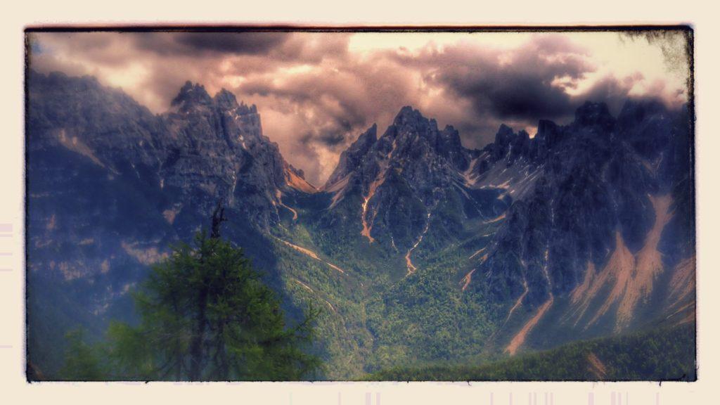 Cadore, FatManRunning, Running Dolomites