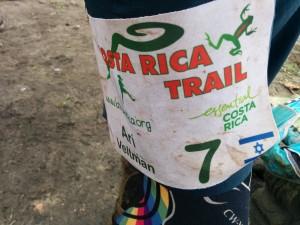 Costa Rica, La Transtica, UltraTrail, finisher