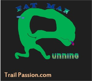 FatManRunning, TrailPassion, Badge